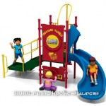 Simple Play Tower 2