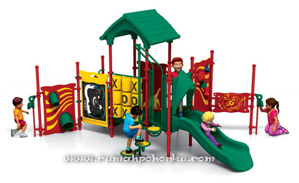 Simple Play Tower 6