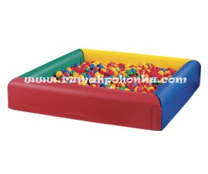 Enjoy Rainbow Ball Pool