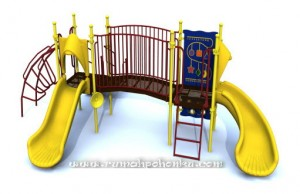 Play Tower 1