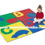 Safe ABC Mat