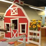 Little Barn Playhouse