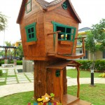 Boy Club Treehouse (2)
