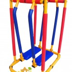 Children Gym Air Walker