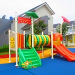 Playground ready stock Garden Tunnel