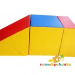 Soft Play Three Step Climber (1)