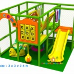 simple indoor playground